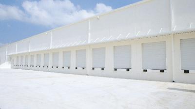 flex space garage doors