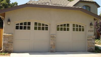residential garage door installations austin, tx
